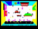 Pi-Eyed ZX Spectrum 48