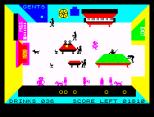 Pi-Eyed ZX Spectrum 50