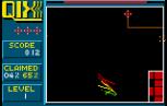 Qix Atari Lynx 03