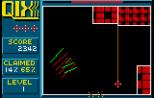 Qix Atari Lynx 04