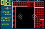 Qix Atari Lynx 05