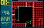 Qix Atari Lynx 06