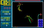 Qix Atari Lynx 16