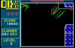 Qix Atari Lynx 17