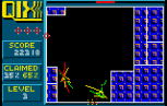 Qix Atari Lynx 19