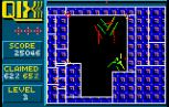 Qix Atari Lynx 24