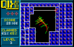 Qix Atari Lynx 25