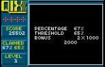 Qix Atari Lynx 26