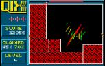 Qix Atari Lynx 29