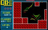 Qix Atari Lynx 30