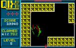 Qix Atari Lynx 36