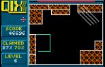 Qix Atari Lynx 48