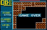 Qix Atari Lynx 51