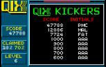 Qix Atari Lynx 52