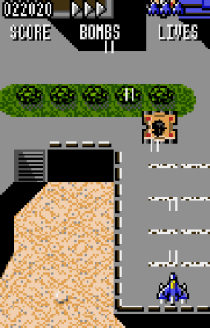 Raiden Atari Lynx 026