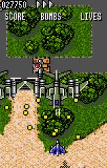 Raiden Atari Lynx 032