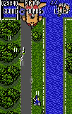 Raiden Atari Lynx 038