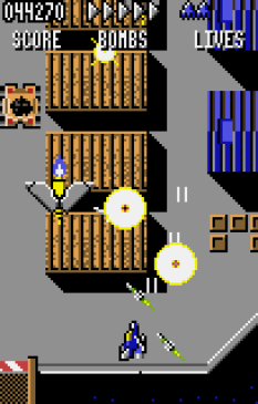 Raiden Atari Lynx 051