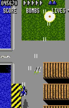 Raiden Atari Lynx 052