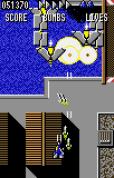 Raiden Atari Lynx 055