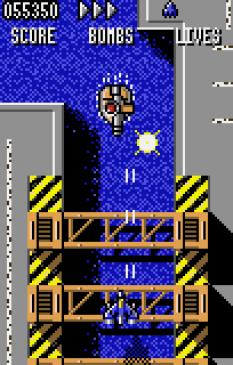 Raiden Atari Lynx 064