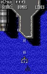Raiden Atari Lynx 070