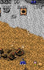 Raiden Atari Lynx 096