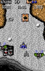 Raiden Atari Lynx 098