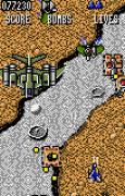 Raiden Atari Lynx 099