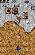 Raiden Atari Lynx 101