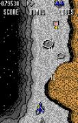 Raiden Atari Lynx 102