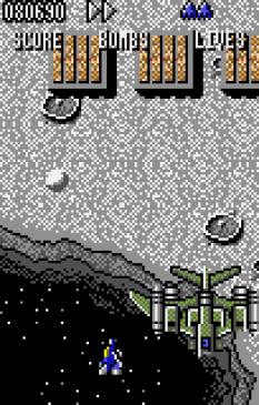 Raiden Atari Lynx 103