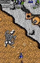 Raiden Atari Lynx 109