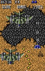 Raiden Atari Lynx 111