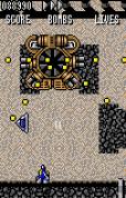 Raiden Atari Lynx 114
