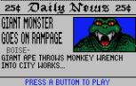 Rampage Atari Lynx 003