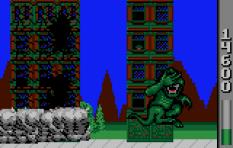 Rampage Atari Lynx 021