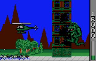 Rampage Atari Lynx 023