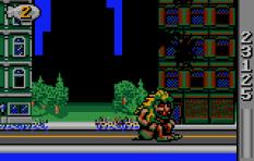 Rampage Atari Lynx 033