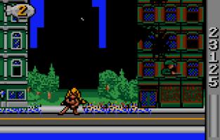 Rampage Atari Lynx 034