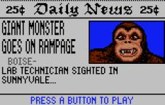 Rampage Atari Lynx 044