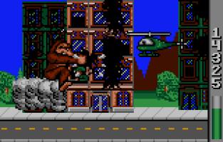 Rampage Atari Lynx 056