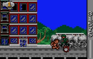 Rampage Atari Lynx 067
