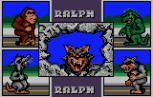 Rampage Atari Lynx 079