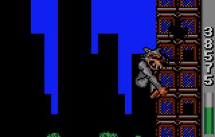 Rampage Atari Lynx 086