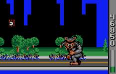 Rampage Atari Lynx 087