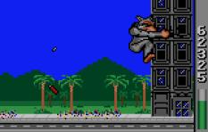 Rampage Atari Lynx 088