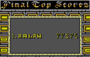 Rampage Atari Lynx 097