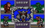 Rampage Atari Lynx 101