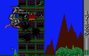 Rampage Atari Lynx 108